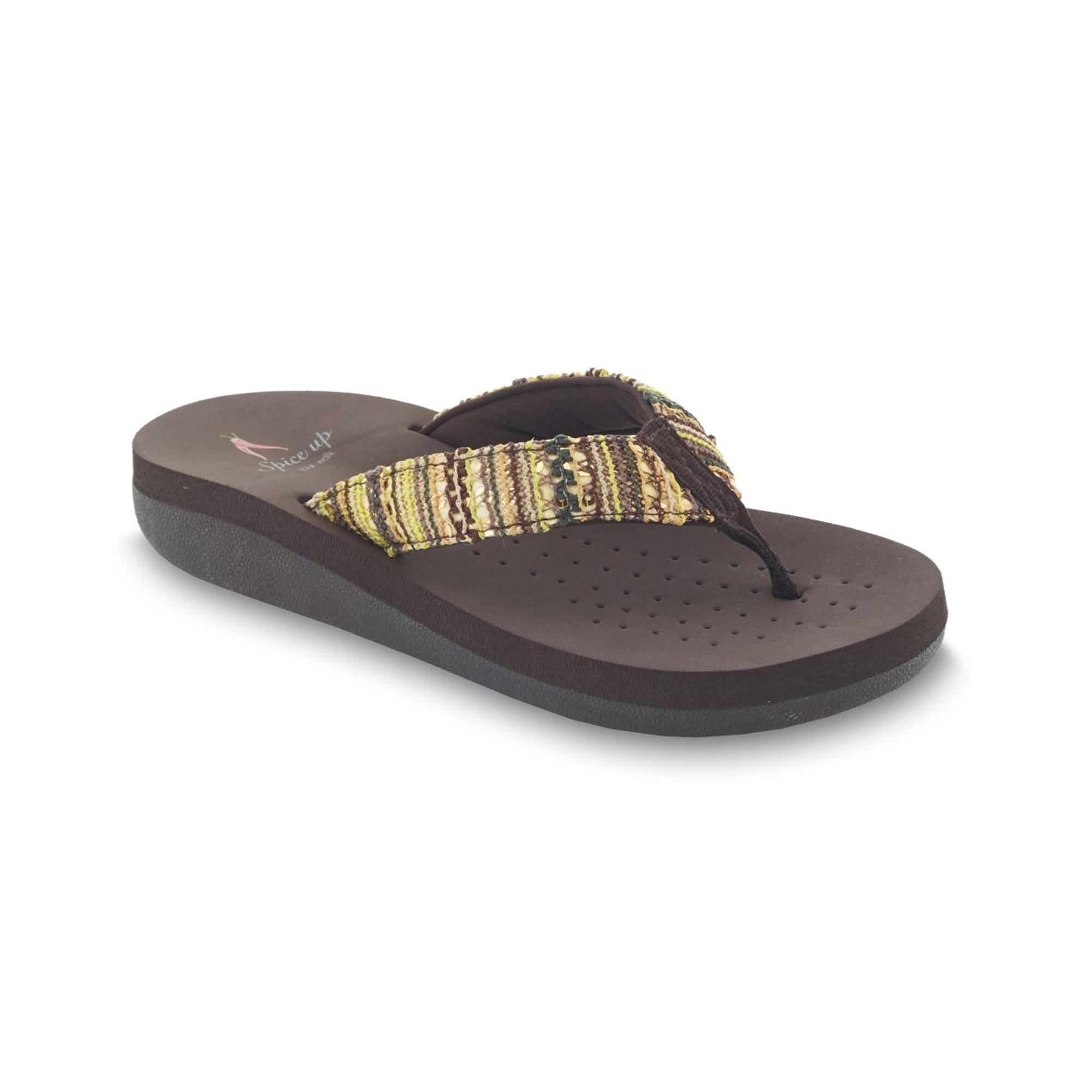 coriandolo-sandal